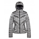 Goldbergh Machi Womens Ski Jacket in Antracite