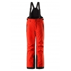 Reima Wingon Junior Ski Pant in Orange