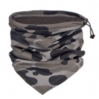 Goldbergh Kabuki Womens Scarf in Jungle
