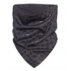 Goldbergh Reni Womens Scarf in Black
