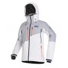 Picture Goods Mens Ski Jacket in White