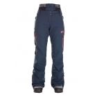 Picture 'Ticket' Womens Ski Pant in Dark Blue