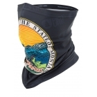 Picture Flag Montana Neckwarmer
