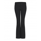 Bogner Adelia Womens Ski Pants in Black