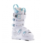 Sidas Full Thermo S-RX Womens Ski Boot In White