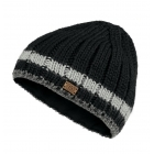 Bogner Vincent Mens Ski Hat in Black