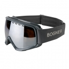 Bogner Snow Goggles Monochrome in Grey