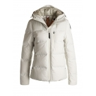 Parajumpers Kanya Womens Ski Jacket in Chalk