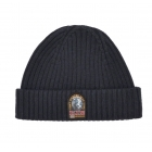 Parajumpers Rib Hat in Navy
