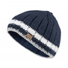 Bogner Vincent Mens Ski Hat in Navy