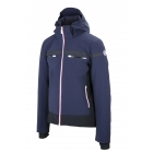 Fusalp Gustavo Mens Ski Jacket in Dark Blue