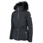 Fusalp Naja Fur II Womens Jacket in Black