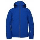 J.Lindeberg Truuli Mens Ski Jacket in Strong Blue