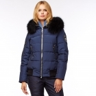 M.Miller Lizzy Womens Ski Jacket in Navy