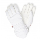 Bogner Inga Womens Ski Glove in Off White