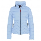 Bogner Danea D Womens Ski Jacket in Pale Blue
