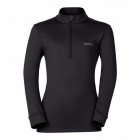 Odlo Snowbird Kids Midlayer in Black