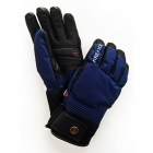 Bogner Esko R-Rex Mens Ski Glove in Navy