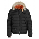 Parajumpers Skimaster Mens Ski Jacket in Black