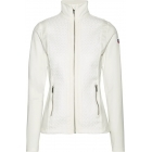 Fusalp Tracy Softshell Midlayer Jacket in White