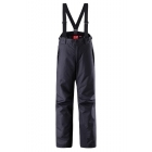 Reima Takeoff Junior Ski Pant in Black