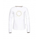 Goldbergh Sakuru Womens Ski Baselayer in White