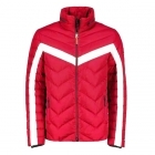 Bogner Savo D Mens Ski Jacket in Red