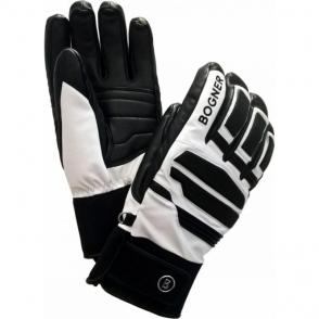 Bogner Agon Mens Glove in White