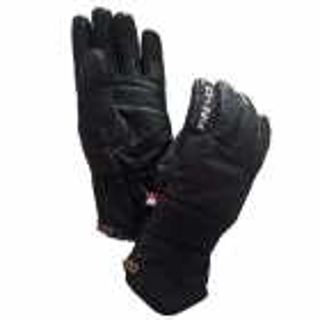 Bogner Inga Womens Ski Glove in Black