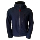Bogner Mads Mens Ski Jacket in Navy