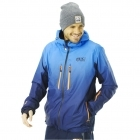 Picture Gradient Mens Ski Jacket in Blue