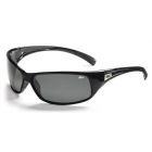 Bolle Recoil Shiny Black with Polarized TNS Lens