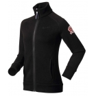 Odlo Via Bella Womens Midlayer in Black