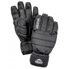 Hestra Boge Czone Ski Glove in Black