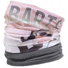 Barts Multicol Polar Print Retro Ski in Pink