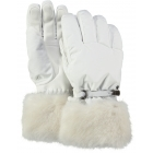 Barts Empire Womens Ski Glove in White