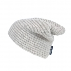 Steffner Sugar Beanie Womens Ski Hat In Light Grey