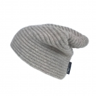 Steffner Sugar Beanie Womens Ski Hat In Taupe