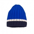 Steffner Piz Mens Ski Hat In Blue