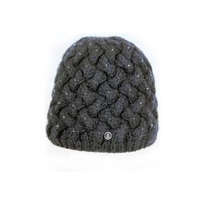 Bogner Ilona Designer Ski Hat in Navy