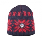 Steffner Stubai Mens Ski Hat In Navy