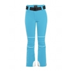 Goldbergh Poppy Womens Ski Pant in Ice Blue