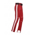 Goldbergh Poppy Womens Ski Pant in Poppy Red