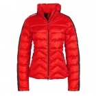 Bogner Danea D Womens Ski Jacket in Red And Black