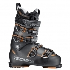 Tecnica Mach1 110MV Ski Boot in Anthracite