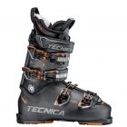 Tecnica Mach1 110LV Ski Boot in Anthracite