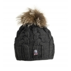 Parajumpers Cable Hat in Black