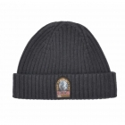 Parajumpers Rib Hat in Black