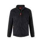 Reima Riddle Kids Fleece in Black
