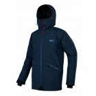 Picture Zephir Mens Ski Jacket in Dark Blue